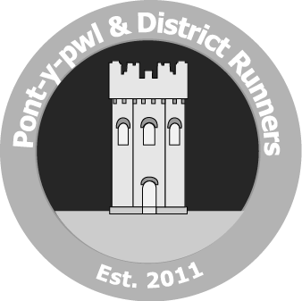 pontypool runners logo