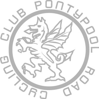 pontypool road cycling logo
